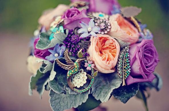 Inspiration Bouquet Alternatives